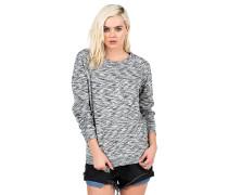 Lived In S/D - Sweatshirt für Damen - Schwarz