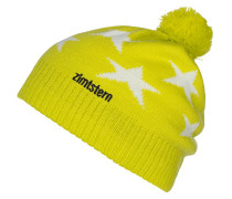 Star 15Mütze Gelb