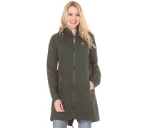 HeubergM. - Jacke für Damen - Grün