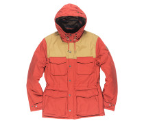 Hemlock - Jacke für Herren - Rot