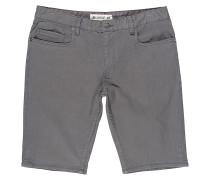 Desoto Color - Shorts für Herren - Grau