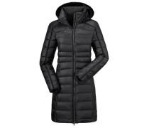 Orleans - Mantel für Damen - Schwarz
