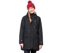 Sherby - Mantel für Damen - Schwarz