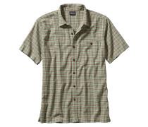 A/C - Hemd für Herren - Grün
