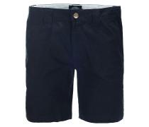 Phillipsville - Chino Shorts für Herren - Schwarz