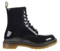 1460 Patent - Stiefel für Damen - Schwarz