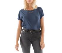 Essential - T-Shirt für Damen - Blau