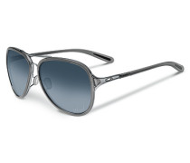 Kickback - Sonnenbrille für Damen - Grau