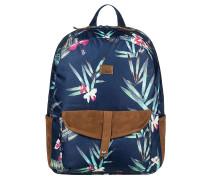 Carribean - Rucksack für Damen - Blau