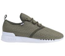 MocLau Conlines Sneaker - Grün
