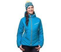 Dita - Funktionsjacke für Damen - Blau