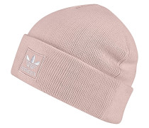 Logo Mütze - Pink