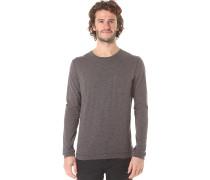 Lindow Crew - Sweatshirt für Herren - Grau