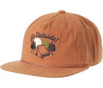 The Field Strapback Cap