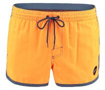 Coral - Boardshorts für Herren - Orange