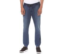 Reflex Rib - Stoffhose für Herren - Blau