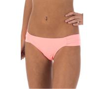 Love N Surf Hipster - Bikini Hose für Damen - Pink