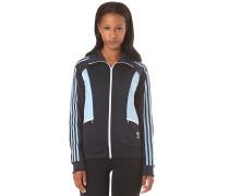 Sandra 1977 - Trainingsjacke für Damen - Blau