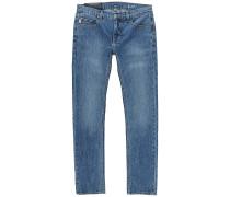 E01 - Jeans für Herren - Blau
