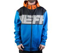 Flint Shredder - Funktionsjacke für Herren - Blau