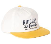 Rebound - Snapback Cap für Herren - Gelb