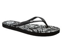 Rocking 2 - Sandalen für Damen - Schwarz
