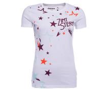 TSW Crizzel - T-Shirt für Damen - Weiß