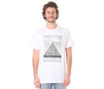 Smith Slim - T-Shirt für Herren - Weiß