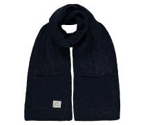 Aftershave - Schal für Herren - Blau
