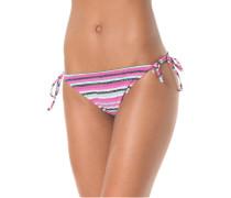 Slim Sol Searcher - Bikini Hose für Damen - Mehrfarbig