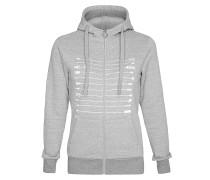 Arrowfield - Kapuzenjacke für Damen - Grau