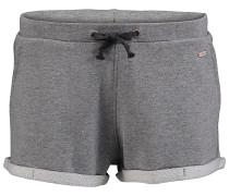 Jacks Base Sweat - Shorts für Damen - Grau