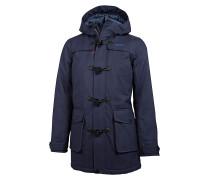 Rigel - Mantel für Herren - Blau