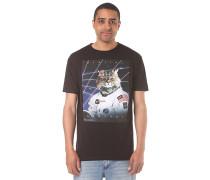 Mind Control - T-Shirt für Herren - Schwarz