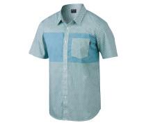 Aggro Woven - Hemd für Herren - Grün