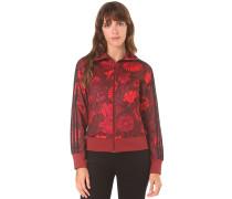Firebird - Trainingsjacke für Damen - Rot