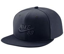 Pro - Snapback Cap für Herren - Blau