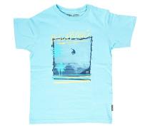 Capture - T-Shirt für Jungs - Blau