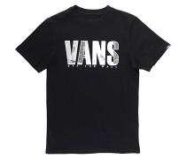 Push Through - T-Shirt für Jungs - Schwarz