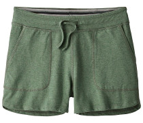 Ahnya - Shorts - Grün