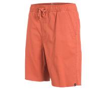 """Beach 19"""" - Shorts für Herren - Orange"""