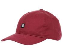 Fluky Dad - Cap für Herren - Rot