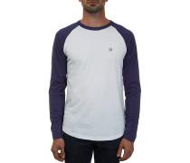 Pen BSC - Langarmshirt für Herren - Blau