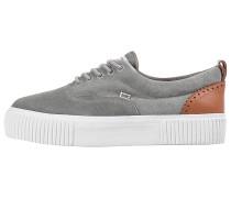 SubAge Dapper Suede - Fashion Schuhe - Grau