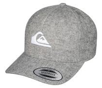 Decades Plus - Snapback Cap für Herren - Grau