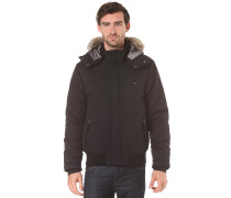 Coat - Jacke für Herren - Schwarz