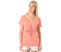 Pink Lake 4Stars - Top für Damen - Pink