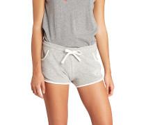 California - Shorts für Damen - Grau