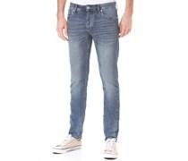 Tim Original AKM 765 - Jeans für Herren - Blau