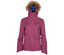 Chic Fancy - Snowboardjacke für Damen - Pink